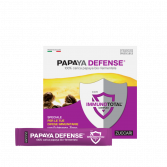 PAPAYA DEFENSE 30 Stick | Integratore per Difese Immunitarie | ZUCCARI