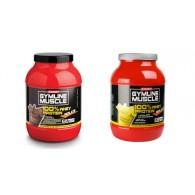 100% WHEY PROTEIN Integratore alimentare 700 g | ENERVIT - Gymline