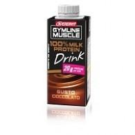 100% MILK PROTEIN Drink Gusto Cioccolato 200 ml | ENERVIT - Gymline