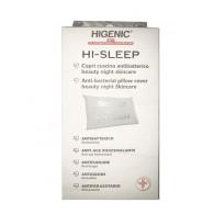 HI SLEEP Copricuscino antibatterico antiage | HIGENIC