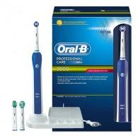 3000 Spazzolino Elettrico  | ORAL B - Professional Care