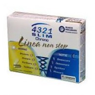 4321 SLIM CHRONO Linea No Stop | ARKOPHARMA