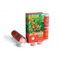ACEROLA 30 cpr masticabili | ARKOPHARMA