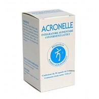 ACRONELLE Fermenti lattici per colon irritabile 30 CPS | BROMATECH