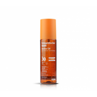 ACTIVE OIL Olio secco attivatore di abbronzatura SPF 30 200 ml | ISDIN - Fotoprotector