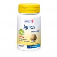 AGARICUS Himematsutake Difese Naturali 60 CPS | LONGLIFE - Funghi Bio