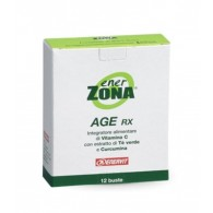 AGE RX 12 Buste | ENERZONA