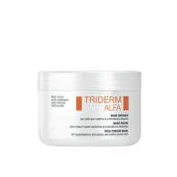 ALFA Base Grassa 450 ml | BIONIKE - Triderm Alfa