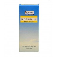 ALLERGY PLEX 29 Gocce 30 ML | GUNA