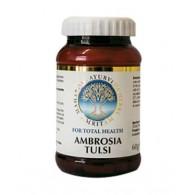 AMBROSIA TULSI Basilico sacro 60 CPR | AMRITAM - Maharishi Ayurveda Herbs