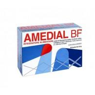 AMEDIAL BF Integratore cartilagini 20 BUSTE | AMEDIAL