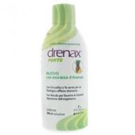 DRENAX FORTE con Estratto d'Ananas 500 ml | DRENAX