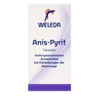 ANIS PYRIT 80 Compresse | WELEDA