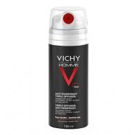 ANTI-TRANSPIRANT 72H Deodorante Uomo tripla diffusione 150 ml | VICHY - Homme