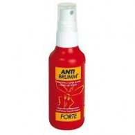 ANTI BRUMM FORTE Protezione a lunga durata contro gli insetti 75 ml