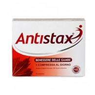 Integratore foglie di vite rossa  30 Compresse | ANTISTAX