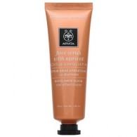 FACE SCRUB a base di albicocca 50 ML | Gel scrub viso per pelle normale/secca | APIVITA