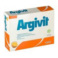 ARGIVIT Integratore 14 Bustine | AESCULAPIUS FARMACEUTICI