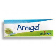 ARNIGEL Gel all'arnica 120 mg | BOIRON