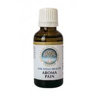 AMBROSIA PAIN Raffreddore e tosse 30 ML | AMRITAM - Maharishi Ayurveda Herbs