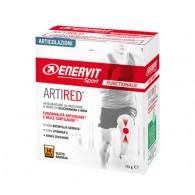 ARTIRED Glucosamina e Msm per le Articolazioni 14 buste | ENERVIT - Sport Functionals