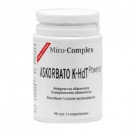 ASKORBATO DI POTASSIO Powered K-HDT 90 cps | FREELAND - Mico-complement