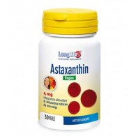 ASTAXANTIN con Astaxantina naturale 30 prl | LONGLIFE