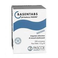 BASENTABS pH balance 200 CPR | PASCOE - Named