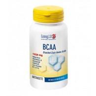 BCAA con aminoacidi ramificati B1 e B6 60 tav | LONGLIFE