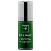 SERUM 30 ML   Siero antiage illuminante   APIVITA - Bee Radiant