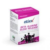BETA ALANINE SLOW RELEASE con Zinco 90 cpr | ETIXX