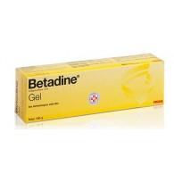 BETADINE GEL   100 g - 10%