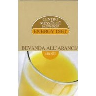 BEVANDA ALL' ARANCIA | DIETA MESSEGUE' - Energy Diet |