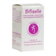 BIFISELLE Integratore Alimentare con Ingredienti Probiotici | BROMATECH