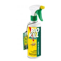 BIO KILL Insetticida no gas 500 ml | BIO KILL
