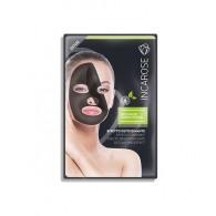 DETOX BIO MASK MONOUSO Maschera detossificante in tessuto | INCAROSE