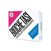 BIOCHETASI | 20 Bustine granulato effervescente