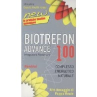 BIOTREFON ADVANCE 100 14 bustine | BIOTREFON