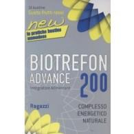 BIOTREFON ADVANCE 200 14 bustine | BIOTREFON