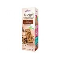 BISCOTTI DI CRUSCA D'AVENA con gocce di cioccolato   DUKAN - Expert