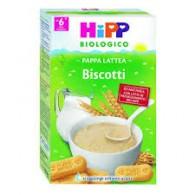 BISCOTTI Pappa lattea 250 g | HIPP BIO