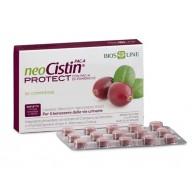 NEOCISTIN PAC-A Protect - Integratore per cistiti recidivanti - 30 Compresse   BIOS LINE