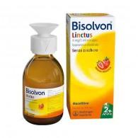 BISOLVON LINCTUS BAMBINI | Sciroppo gusto Fragola - 200 ml