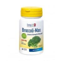 BROCCOLI MAX Integratore di broccoli 60 CPS | LONGLIFE