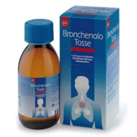 BRONCHENOLO TOSSE |  Sciroppo 150 ml