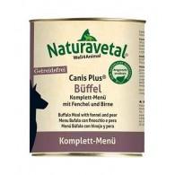 BUFFEL Bufalo, finocchio e pera | NATURAVETAL - Canis Plus
