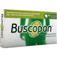 10 COMPRESSE Rivestite 10 mg | BUSCOPAN