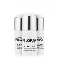 C RECOVER Concentrato illuminante anti-fatica 30 ml | FILORGA