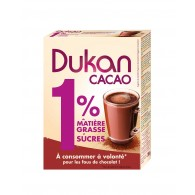 CACAO MAGRO IN POLVERE 1% grassi e zuccheri 200 g   DUKAN - Expert