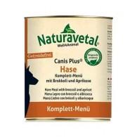 HASE Lepre, broccoli e albicocca | NATRAVETAL - Canis Plus